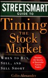 timing techniques for commodity futures markets effective strategy and tactics for short term and long term traders alex ander colin