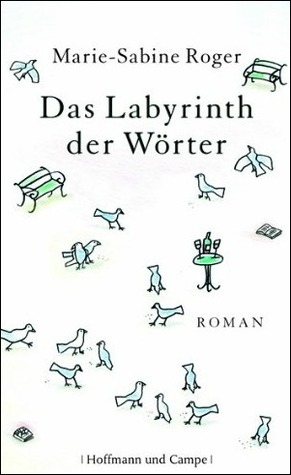 Das Labyrinth der Wörter