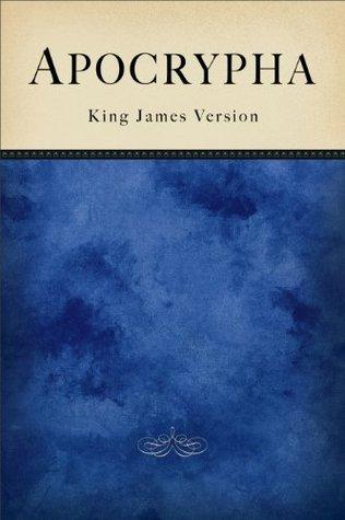 Apocrypha: King James Version