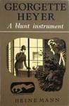 A Blunt Instrument (Inspector Hannasyde, #4)