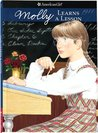 Molly Learns a Lesson: A School Story (American Girls: Molly, #2)