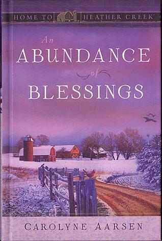 Descargas gratuitas de libros para kindle An Abundance of Blessings