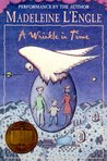 A Wrinkle in Time (Time, Book 1)