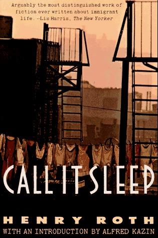 Call It Sleep by Henry Roth