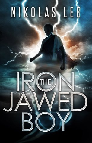 The Iron-Jawed Boy