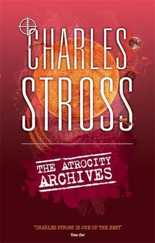 The Atrocity Archives(Laundry Files 1)
