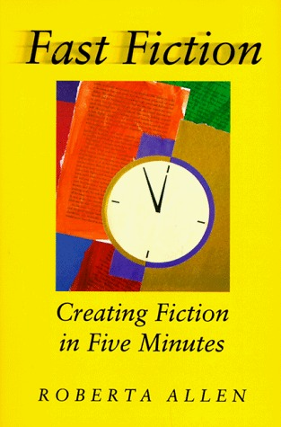 Fast Fiction by Roberta Allen