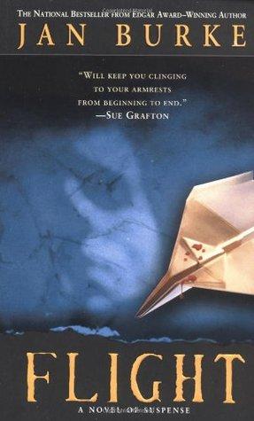 Flight (Irene Kelly, #8)
