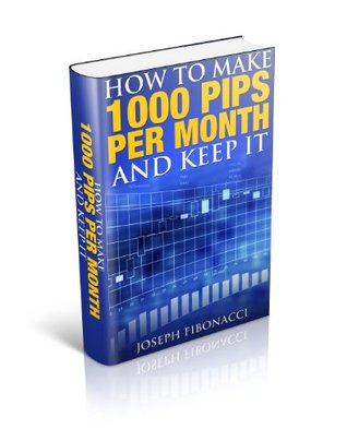 How to make 1000 pips per month and keep it: Learn how you can keep your profits, stop blowing up trading accounts and eliminate the fear of executing a trade