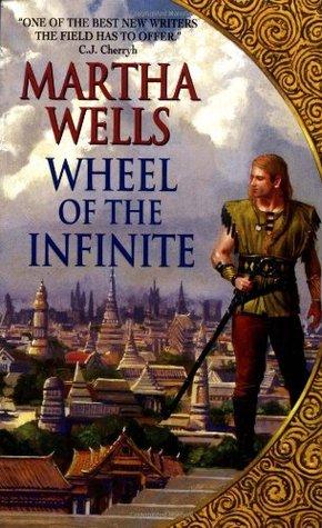 Wheel of the Infinite