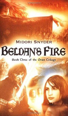 Beldan's Fire by Midori Snyder
