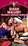 The Sheik's Arranged Marriage (Desert Rogues, #2)