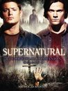 Supernatural: The Official Companion Season 4 (Supernatural : The Official Companion, #4)