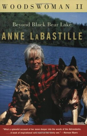 Woodswoman II: Beyond Black Bear Lake
