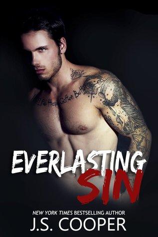 Everlasting Sin (Everlasting Sin, #1)