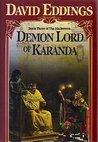 Demon Lord of Karanda (The Malloreon, #3)