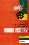 An Introduction to the Study of Indian History by Damodar Dharmananda Kosambi
