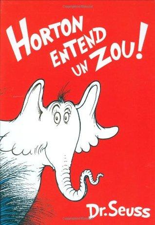 Horton Entend un Zou!