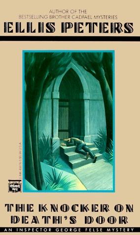 The Knocker on Death's Door (Felse, #10)