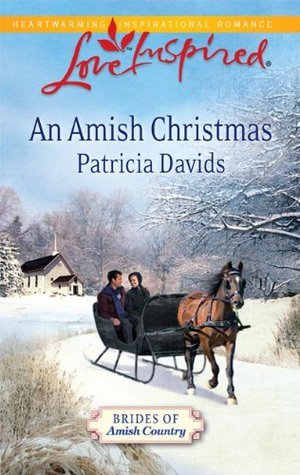 An Amish Christmas(Brides of Amish Country 3)