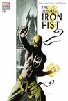 The Immortal Iron Fist Omnibus by Ed Brubaker