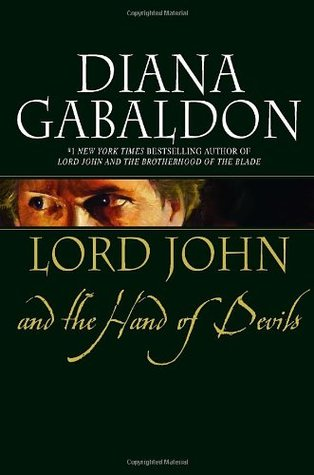 Book Review: Diana Gabaldon's Lord John and the Hand of Devils