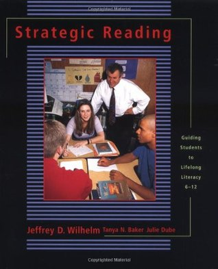 Strategic Reading by Tanya N. Baker