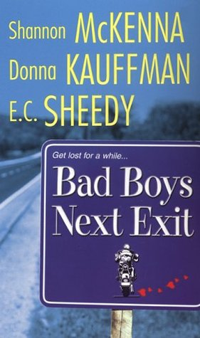Bad Boys Next Exit by Shannon McKenna