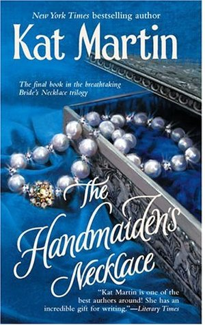 The Handmaiden's Necklace (Necklace Trilogy, #3)