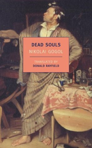 Dead Souls (New York Review Books Classics)
