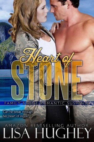 Ebook Heart of Stone by Lisa Hughey DOC!