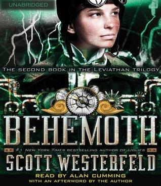 Behemoth (Leviathan #2)
