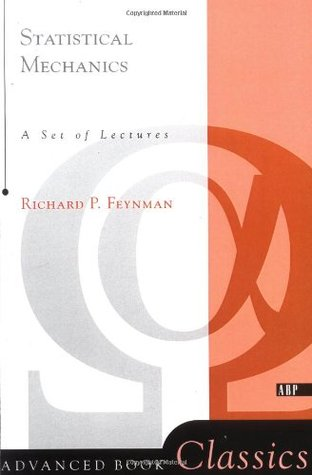 Statistical Mechanics: A Set Of Lectures
