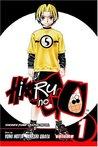 Hikaru no Go, Vol. 1 by Yumi Hotta