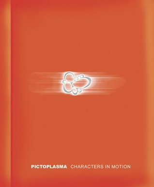 Pictoplasma: Characters in Motion