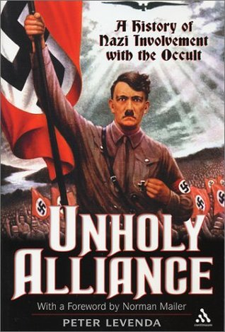 Unholy Alliance by Peter Levenda