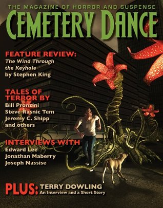 Cemetery Dance: Issue 66