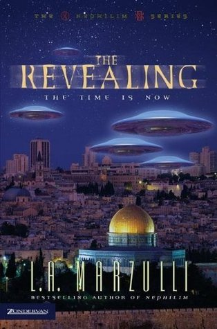The Revealing by L.A. Marzulli