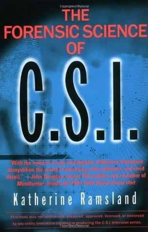 Forensic Science of CSI