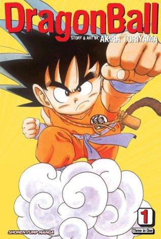 Dragon Ball, Vol. 1 (Dragon Ball VIZBIG Edition, #1)