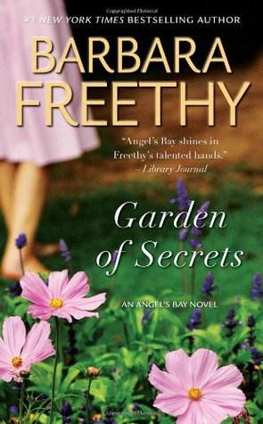 Garden of Secrets (Angel's Bay, #5)