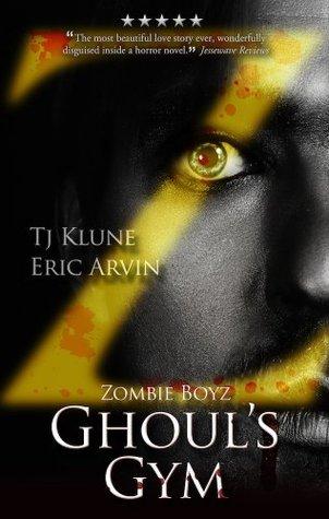 Zombie Boyz: Ghoul's Gym