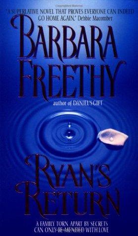 Ryan's Return by Barbara Freethy