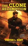 The Clone Redemption (Rogue Clone, #7)