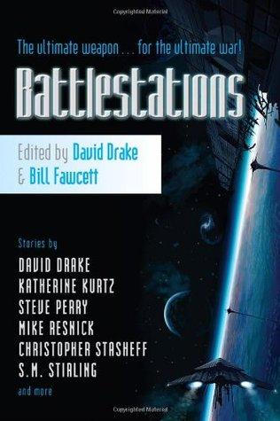 Battlestations (Battlestations, #1-2)