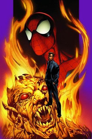 Ultimate Spider-Man, Volume 7 by Brian Michael Bendis