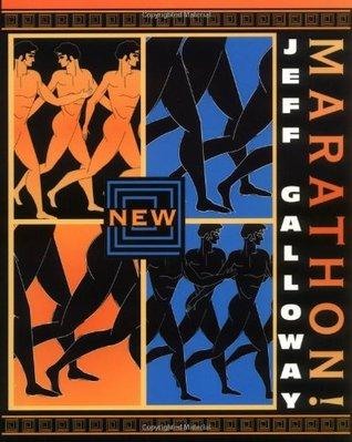 Marathon! by Jeff Galloway