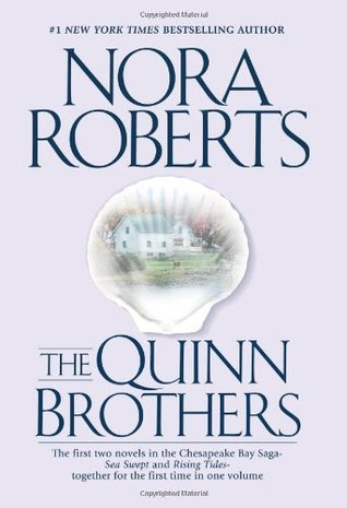The Quinn Brothers (Chesapeake Bay Saga #1 & 2)