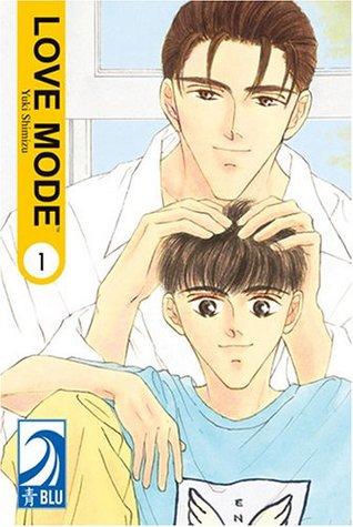 Love Mode, Vol. 1 by Yuki Shimizu