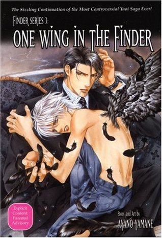 Finder, Volume 3: One Wing in the Finder